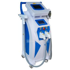 Многофункциональная красоты выбор оборудования для удаления волос IPL лазерный станок