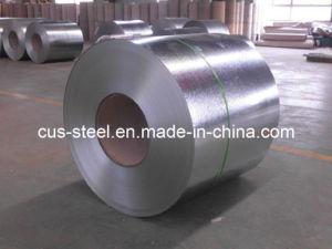 G40 Zinc Jisg3302 d'acier galvanisé de calibre 22 bobine pour le matériau de couverture