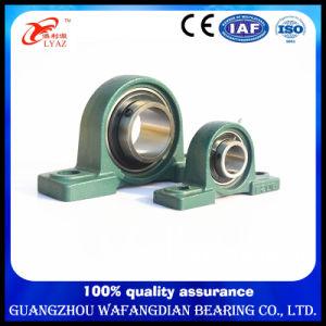 Rodamiento de chumacera de UCP204 La caja del rodamiento P204 Insertar el rodamiento UC204