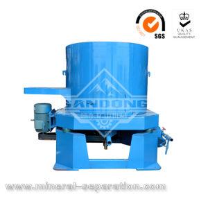 Fine Gold Récupérer l'exploitation minière concentrateur centrifuge