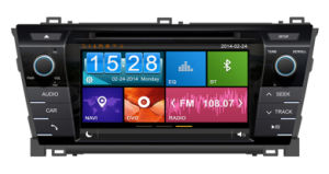 Toyota를 위한 차 GPS Receivers