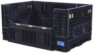 1200*1000*760mm Indústria Gaveta Recolhível Caixote Caixa de plástico palete