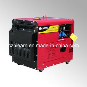 3kwおおいのディーゼル発電機セット(DG3500SE)