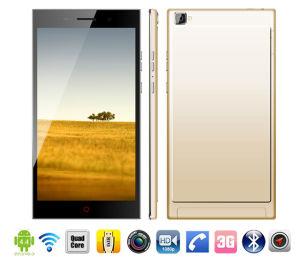 Melhor qualidade de venda quente Tablet 6,98 polegada Mtk8382 Quad Core 1280*720 Tablet PC cartão duplo SIM Câmaras dupla tablet Android inteligente