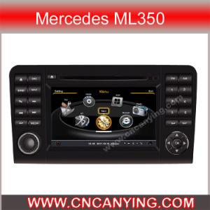 GPS를 가진 Mercedes Ml350, Bluetooth를 위한 특별한 Car DVD Player. A8 Chipset Dual Core 1080P V-20 Disc WiFi 3G 인터넷 (CY-C213로)
