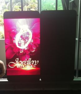 P5 Affichage LED SMD Outdoor