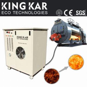 China Fabricación Oxhídrico Kater generadores para caldera