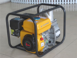 ガソリン農業の水ポンプWP30A
