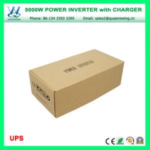 Grade desligado 5000W UPS inteligente modificados Inversor de onda senoidal (QW-M5000UPS)