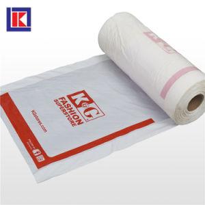 플라스틱 LDPE 롤에 명확한 세탁물 드라이 클리닝 여행용 양복 커버