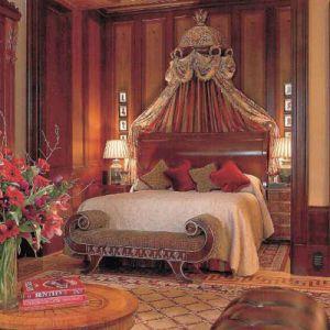 Une bonne conception classique et mobilier de style antique Hotel