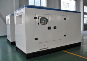 Cummins Diesel Generating Set 300kw/375kVA