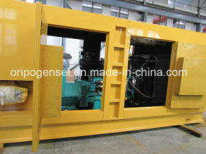 200kVA Silent Generator Diesel Generator Factories in Guangzhou Nearby