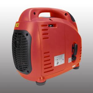4-stroke Digital générateur à essence avec l'approbation de l'EPA