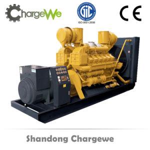 1000kw de diesel Reeks van de Generator met de Chinese Fabrikant van de Fabriek