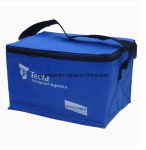 sacchetto promozionale non tessuto del dispositivo di raffreddamento della latta 80g