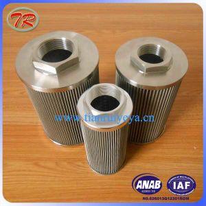 Leemin Wu-63X50j cartucho de filtro de aceite de aspiración