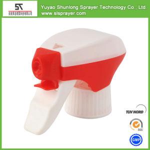 Sólo el pulverizador de gatillo de plástico para la alta líquido corrosivo