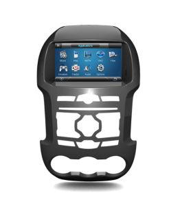GPS를 가진 Ford Ranger를 위한 8 인치 Car Audio Stereo System Accessories, Automotive DVD (C8066FR) & Bluetooth & Radio & Navigator & iPod & 텔레비젼 & USB