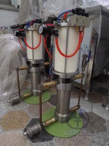 Gas Transfer Pump (für halb-Selbstgasfüller)