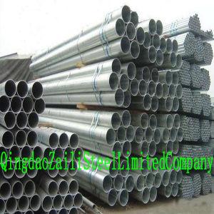 鋼管、溶接された鋼管