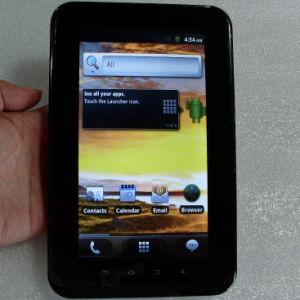 Multi PC funzionale GSM Phone+Edge+GPS+Bluetooth+TV+FM del ridurre in pani da 7 pollici