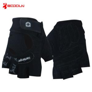 Luvas de Treinamento Fitness flexível profissional (HBD005)