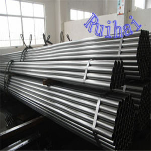 Hot-Rolled ASTM a 53 Seamless Steel Pipe