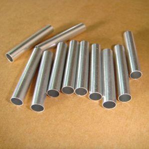 2011, 2017, 2024, 2618 Buizen van de Legering van het Aluminium/Pijpen