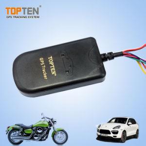 Auto Tracker GPS para coche GSM la seguridad, la parada del motor, control de voz GT08-ju
