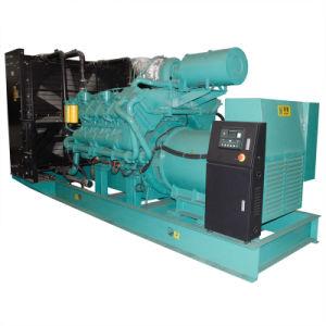 800квт 1000Ква Googol Power Pack дизельного генератора