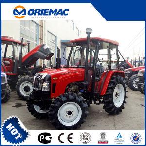 De Tractor van Lutong 110HP 4WD (LT1104)