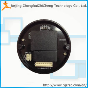Transdutor Piezo Smart do transmissor de pressão