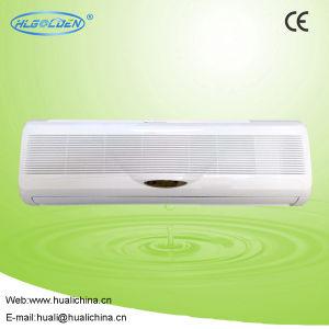 Unidade da bobina do ventilador montado na parede, Bobina do Ventilador do HVAC
