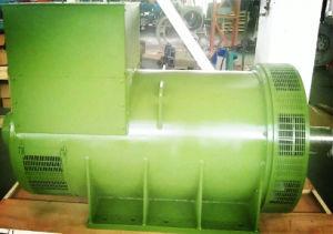 400V alternator 3000rpm Generator Jiangsu van het Lager van de Alternator de Enige Brushless