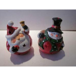 Mestiere di ceramica di nuovo natale di disegno