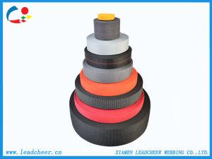 China rojo/rojo Navidad PP la cincha cincha de polipropileno de 5/8 3/8 pulg.