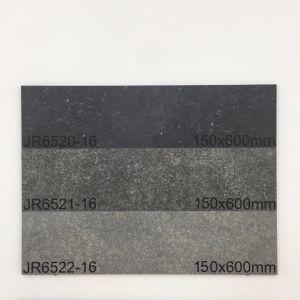 Tegel van de Vloer van het Porselein van het Lichaam van de Kleur van de AMERIKAANSE CLUB VAN AUTOMOBILISTEN van de rang de Grijze Volledige (JR6522)