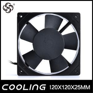 Ес12025 120X120X25мм бесщеточные двигатели постоянного тока ПЕРЕМЕННОГО ТОКА Ec осевой вентилятор