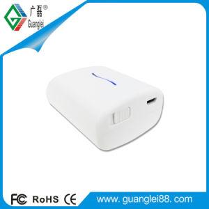 個人的な空気清浄器小型IonizerはPm 2.5の塵のホルムアルデヒドを取除く