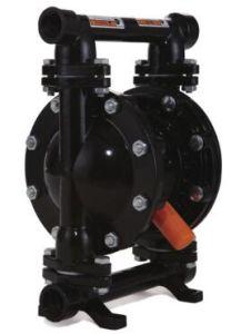 Bomba de diafragma eléctrica (QBY)