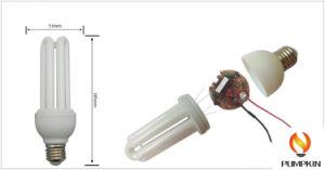 3u 25W E27 B22 110V/220V La bombilla de ahorro de energía