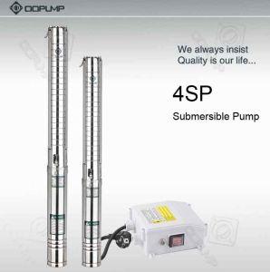 전기 고압 수도 펌프 스테인리스 잠수정 펌프