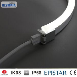Menor consumo de energía con certificado CE TIRA DE LEDS