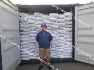 Fiocchi diretti della soda caustica di fabbricazione 99% per il commestibile