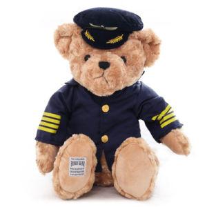 Meilleure vente personnalisé ours en peluche créatif des animaux en peluche un jouet en peluche