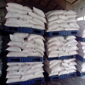L'engrais azoté, N20.5 % sulfate d'Ammonium poudre blanche