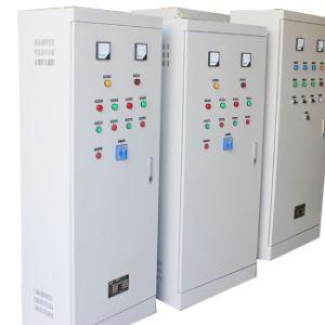 Открытый Schnerder температуры и влажности электрический шкаф управления ЧПУ с ЗУ