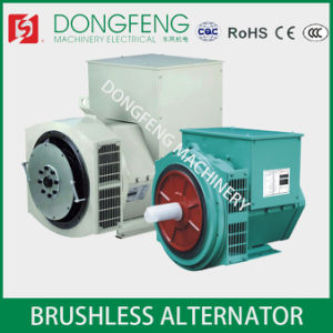 80kw 274c doppelte Peilung Wechselstrom-schwanzloser Energien-Generator-Drehstromgenerator
