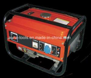 Arranque Eléctrico de gasolina de 5.5kw generador eléctrico portátil con Ce, GS-Ar11013e